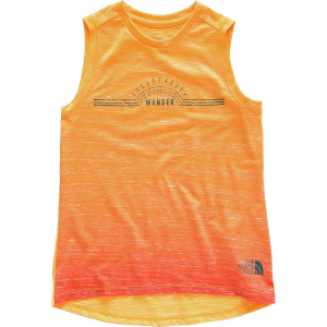 The North Face Long & Short Of It Tank Top - Girls'