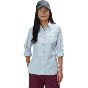 Columbia Pilsner Peak Novelty Long-Sleeve Shirt - Women's