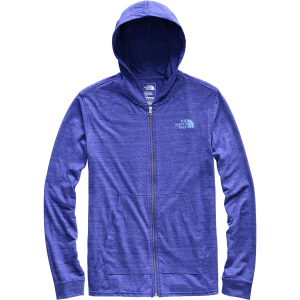 The North Face Gradient Sunset Tri-Blend Full-Zip Hoddie - Men's