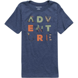 United by Blue Adventure Graphic T-Shirt - Boys'