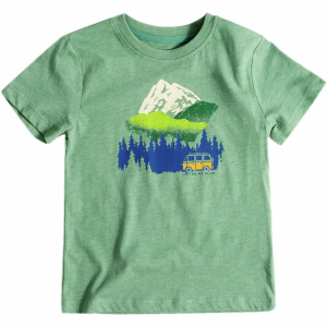 United by Blue Get Away Ride Graphic T-Shirt - Toddler Girls'