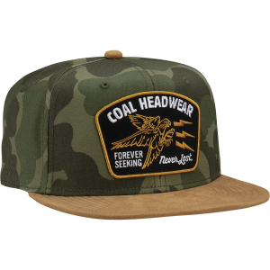 Coal Headwear Seeker Snapback Hat
