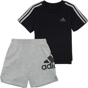 Adidas Sport Short Set - Infant Boys'