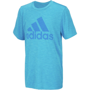Adidas Branded Graphic T-Shirt - Boys'