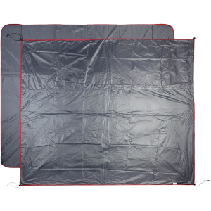 Snow Peak Entry Pack TT Mat & Sheet Set