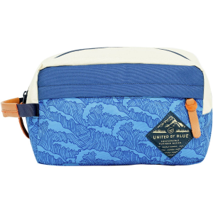 United by Blue Breakers Crest Travel Case