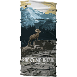 Buff CoolNet UV+ National Parks Collection Buff