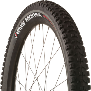 Vittoria Morsa G2.0 Enduro 4C Tire - 27.5 Plus