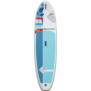 Boardworks Shubu Muse Inflatable Stand-Up Paddleboard - 2018 - Women's