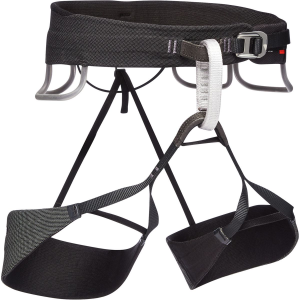 Black Diamond Solution Guide Harness - Men's