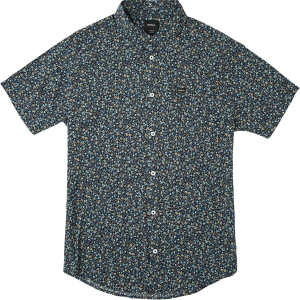 RVCA Revivalist Floral Shirt - Men's