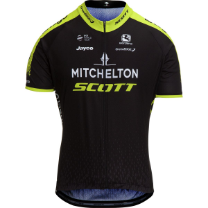 Giordana VERO Pro Mitchelton Team Replica Jersey - Men's