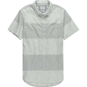 Quiksilver Bars Need Guitars Regular Shirt - Men's