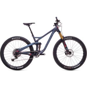 DeVinci Django Carbon X01 Eagle Complete Mountain Bike