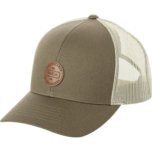 RVCA Volume Trucker Hat