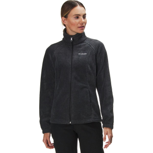 Columbia Benton Springs Fleece Jacket Women's