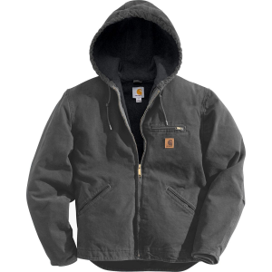 Carhartt Sierra Hooded Jacket Men's