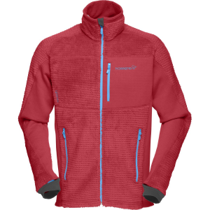 Norrona Lofoten Warm2 Fleece Jacket Men's
