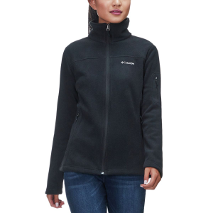 Columbia Fast Trek II Fleece Jacket Women's