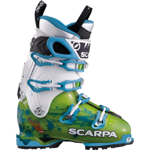 Scarpa Freedom SL Alpine Touring Boot Women's
