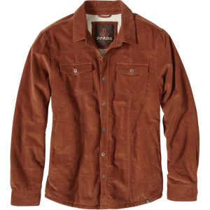 Prana Gomez Corduroy Jacket Men's