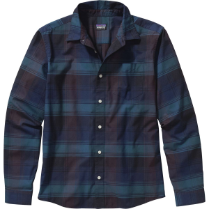 Patagonia Fezzman Shirt Long Sleeve Men's