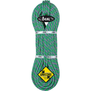 Beal Top Gun II Unicore Dry Cover Climbing Rope 10.5mm