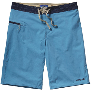 Patagonia Stretch Wavefarer Board Short Mens