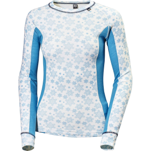 Helly Hansen Warm Ice Crew Top - Women's