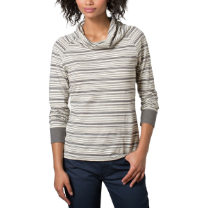 Toad & Co. Stripe Out Boat Twist T Shirt Long Sleeve Women's