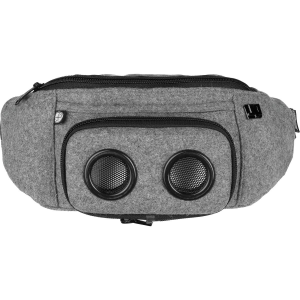 JammyPack Portable Speaker Hip Pack
