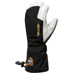 Hestra Army Leather GTX 3 Finger Mitt
