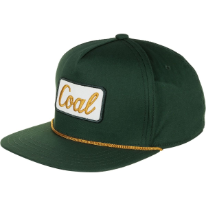 Coal Palmer Snap Back Hat