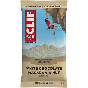 Clifbar Clif Bars 12 Pack