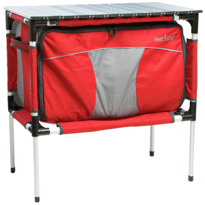 Camp Chef Sherpa Mountain Series Table & Organizer