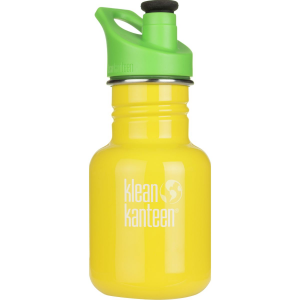 Klean Kanteen 12oz Kid Kanteen Water Bottle