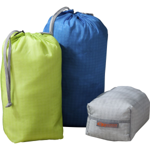 Outdoor Research Ultralight Ditty Sacks Set Of 3