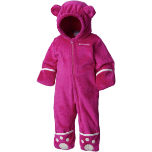 Columbia Foxy Baby II Bunting Infant Girls'
