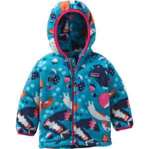 Patagonia Synchilla Cardigan Toddler Girls'