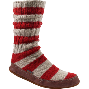 Acorn Slipper Sock Men's
