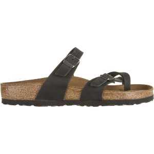 Birkenstock Mayari Oiled Leather Sandal Women's