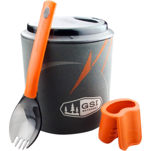 GSI Outdoors Halulite Minimalist Set