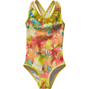 Patagonia QT One Piece Swimsuit Infant Girls'