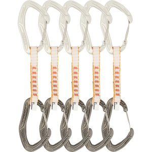 DMM Alpha Trad Quickdraws - 5-Pack