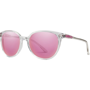Smith Cheetah Sunglasses Women's