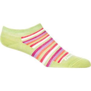 Darn Tough Portland No Show Light Sock Women's