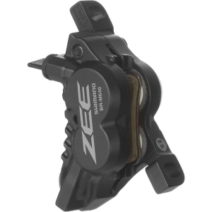 Shimano Zee BR M640 Hydraulic Disc Brake Caliper with Pads