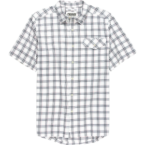 Mountain Khakis Shoreline Shirt Short Sleeve Mens