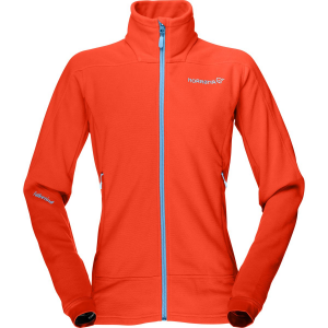 Norrona Falketind Warm1 Fleece Jacket Women's