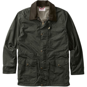 Filson Cover Cloth Mile Marker Coat - Seattle Fit - Men's